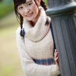 橋本ありな、AVデビュー前に別名・岩谷志季でモデルで活躍してた!本名?