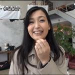 美人人妻、並木塔子さんがAV動画デビュー!旦那に内緒です